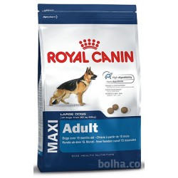 Hrana za pse  Royal Canin Maxi Adult