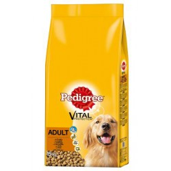 Hrana za pse Pedigree Adult Vital
